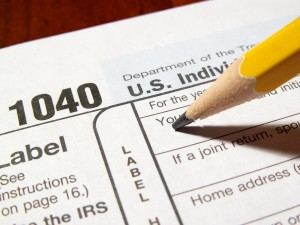 Tax Planning in Plano, TX