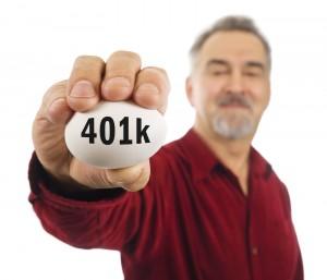 Solo 401(k) plans